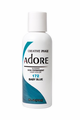 Adore Semi-Permanent Hair Color 172 Baby Blue 4 oz