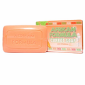 African Formula Carrot Soap with Vitamin A 3 oz / 85g