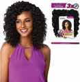"Sensationnel Lulutress 3X Fluffy Braid Out 10"" Braids Synthetic"