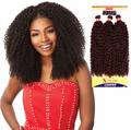 "Sensationnel African Collection Pin Twist 12"" Braids Synthetic"