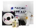 Fusion Hair Extension Kit