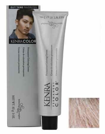 Kenra Permanent Hair Color Coloring Creme 7VM