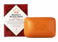 Nubian Heritage Honey & Black Seed Soap With Apricot Oil 5 oz