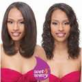 Janet Collection Indi Remy Ripple Deep (wet & wave) Human Hair