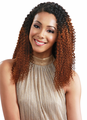 "Bobbi Boss Bonela Pure Bohemian 18"" Virgin Human Hair"