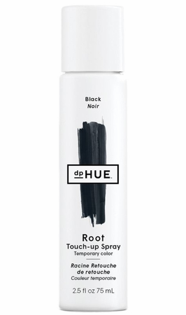 dpHUE Color Touch-Up Spray - Black 2.5 oz