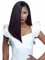 "Sensationnel Premium Next Yaki 10"" Human Hair"