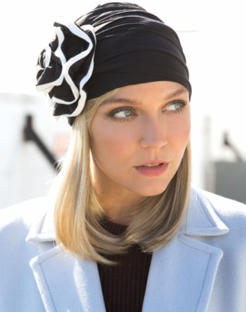 Rene of Paris Rop Halo Hair Piece Synthetic