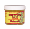 Genuine African Formula Super Grow Hair Gel Extra Hold 4 oz