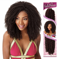 "Sensationnel Lulutress Cork Screw 18"" Braids Synthetic"