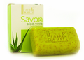 Fair & White Original Aloe Vera Exfoliating Soap 7 oz / 200 g