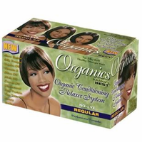 Organics by Africa's Best Hair Care Products