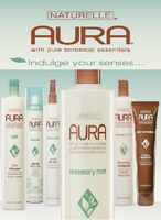 Aura by Naturelle Hair Products