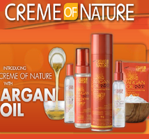 Creme Of Nature Hair Care Products
