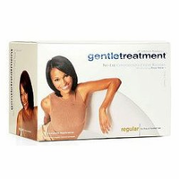 Gentle Treatment Relaxer Hair Products