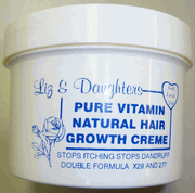 Liz & Daughters Hair Care Products