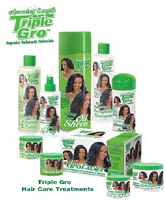 Triple Gro Hair Care Products