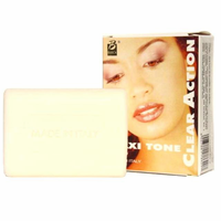 Clear Action Maxi Tone Skin Products