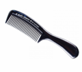 "Black Diamond 9"" Shampoo Rake Comb 37 #275019"