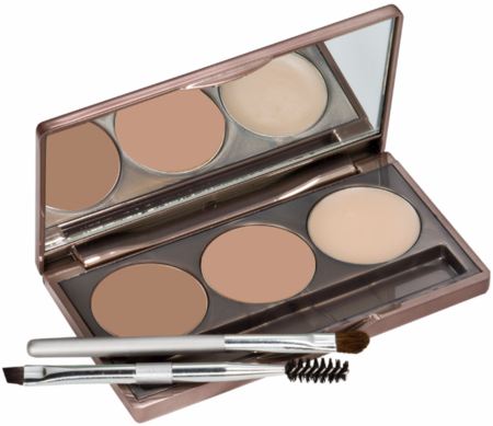 Sorme Brow Style Compact Soft Blonde