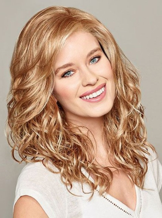 Harper by Henry Margu Lace Front Wig Synthetic