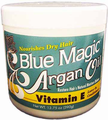 Blue Magic Argan Oil Vitamin E Leave In Conditioner 13.75 oz