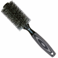 "Spornette 125 Touche Boar Round 2 1/4"" Medium Brush"