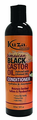 Kuza Jamaican Black Castor Oil Conditioner 8 oz