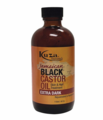 Kuza Jamaican Black Castor Oil Extra Dark 4 oz