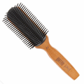 Spornette B-9 Bolero 9 Row Nylon Bristle Styling Brush