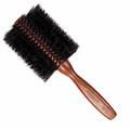 "Spornette 955-XL Italian Round Boar Bristle 3"" Brush"