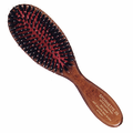 Spornette 25 Classic German Porcupine Boar Nylon Bristle Cushion Large Brush