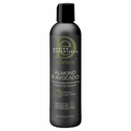 Design Essentials Natural Almond and Avocado Moisturizing Shampoo 8 oz