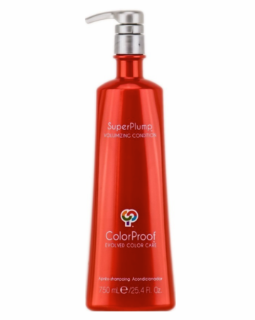 Color Proof Super Plump Volumizing Conditioner 25.4 oz