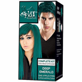 Splat Rebellious Colors Complete Kit Deep Emerald
