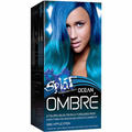 Splat Rebellious Colors Complete Kit Ombre Ocean