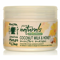 Jamaican Mango & Lime Coconut Milk & Honey Moisture Masque 12 oz