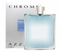 Chrome by Azzaro Fragrance for Men Eau de Toilette Spray 6.8 oz