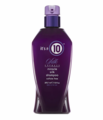 It's a 10 Silk Express Miracle Silk Leave-In 10 oz