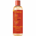 Creme Of Nature Argan Oil Moisture & Shine Shampoo 12 oz