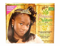 Vitale Princess by Nature No-Lye Conditioning Creme Relaxer Kit Regular