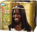 Vitale Princess by Nature No-Lye Conditioning Creme Relaxer Kit Super