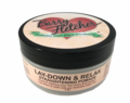 Barry Fletcher Lay Down & Relax Avocado Straightening Pomade 4 oz