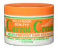 Hollywood Beauty Carrot Creme 7.5 oz