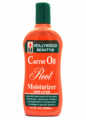 Hollywood Beauty Carrot Root Moisturizer Hair Lotion 12oz