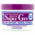 Hollywood Beauty Super Gro Maximum Strength 7.5 oz