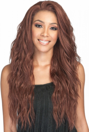 Bobbi Boss Ambra Lace Wig Human Hair
