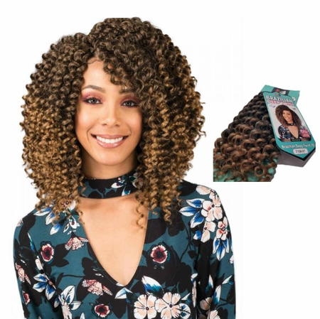 Bobbi Boss Brazilian Deep Twist 10
