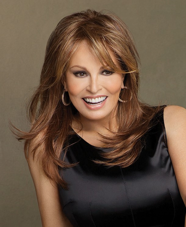 Raquel Welch Spotlight Lace Front Wig Synthetic
