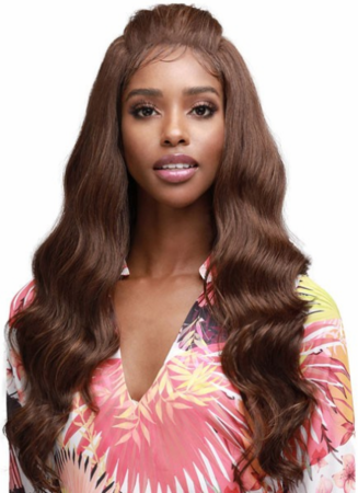 Bobbi Boss Jazzlyn Lace Front Wig Synthetic